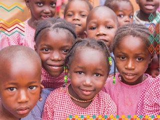 Amigos da Guiné Bissau