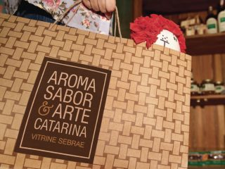 Sebrae Aroma, Sabor e Arte Catarina