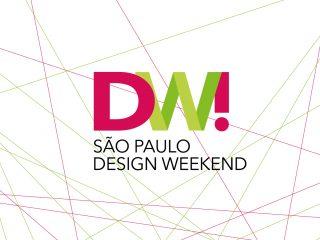DW! Design Weekend São Paulo
