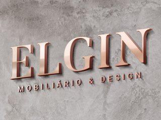 Elgin Mobiliário & Design