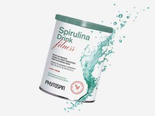 Spirulina Drink